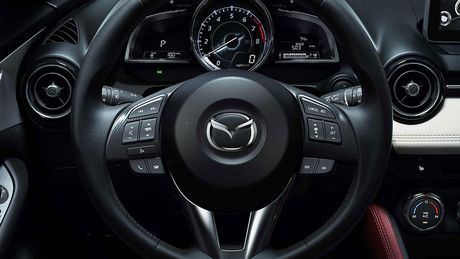 Can canh chiec SUV vua duoc Mazda gioi thieu o Viet Nam - Anh 19