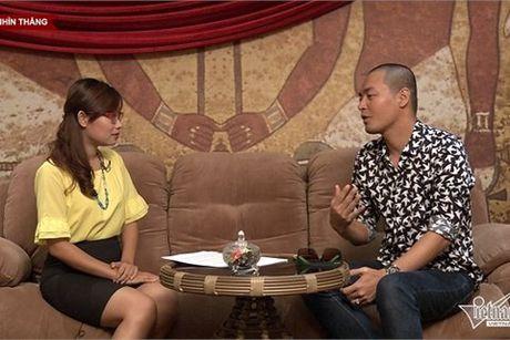 MC Phan Anh: 'Toi like dao moi ngay...' - Anh 1