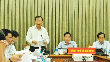 TPHCM: Dung email thay giay, tiet kiem hon 1 ty dong moi nam - Anh 1