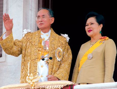 Chan dung vi 'Thanh song' doc nhat o Thai Lan - Anh 2