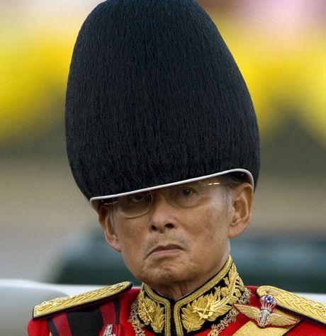 Chan dung vi 'Thanh song' doc nhat o Thai Lan - Anh 6