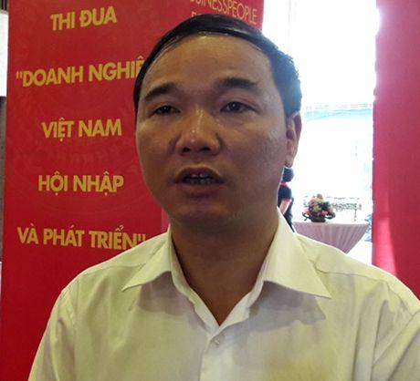 Chinh phu nang bac, doanh nghiep phai nang tam - Anh 4