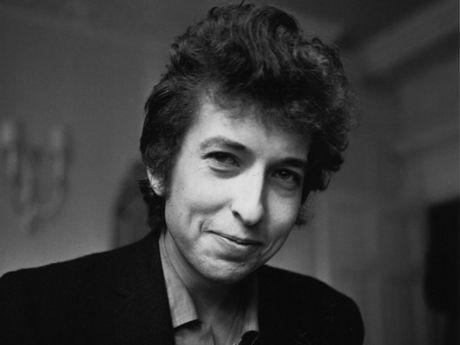 Nobel Van hoc 2016 thuoc ve lang tu Bob Dylan - Anh 1