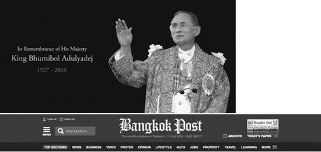 Thu tuong Thai Lan tuyen bo nguoi ke vi ngai vang - Anh 1