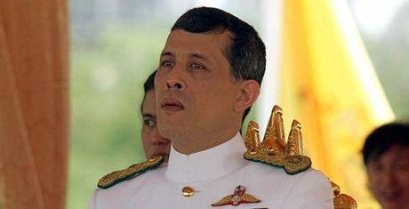 Thu tuong Thai Lan tuyen bo nguoi ke vi ngai vang - Anh 2