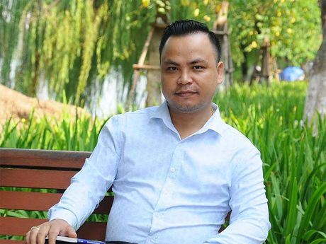 Doanh nhan trai long nhan Ngay Doanh nhan Viet Nam - Anh 3