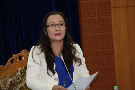 Quang Nam noi gi ve Nha may thep dat o thuong nguon song Vu Gia? - Anh 1