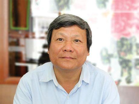 Vo Huy Hoang, Tong giam doc Cong ty Rau qua Binh Thuan: Can nhieu chu doanh nghiep la dang vien - Anh 1