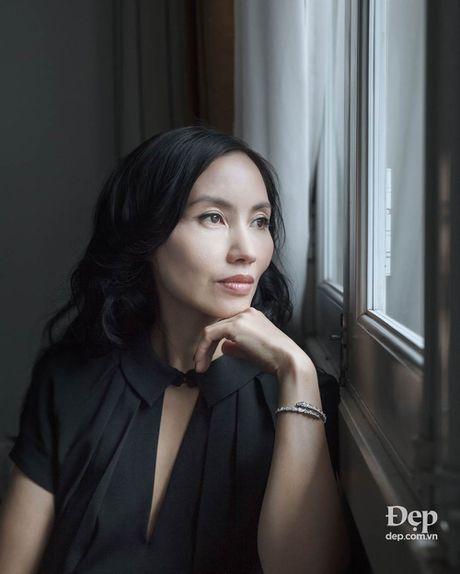 Tran Anh Hung – co nguoi bo vo, Hung thi khong! - Anh 4