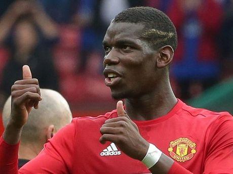 TIET LO: Man United khong mua bom tan nhu Pogba nua - Anh 2