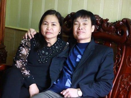 Bo Tuan Anh: 'Cong Vinh con du bi o Nhat Ban nua la con toi' - Anh 1