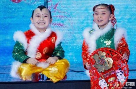 Tai nang menh bac cua hai than dong am nhac Trung - Han - Anh 2
