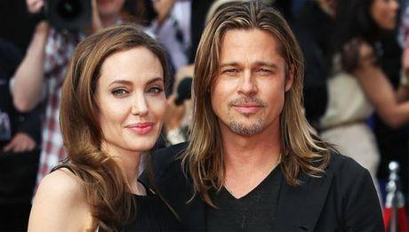 Cha con Brad Pitt bat khoc khi doan tu, cac con hoi bao gio duoc ve mai am cung cha - Anh 5