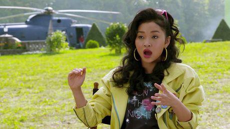 Lana Condor: Tu co be mo coi goc Viet den dien vien Hollywood - Anh 2