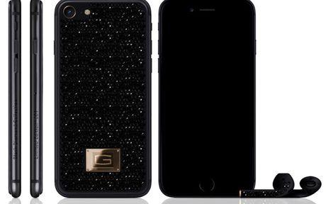 iPhone 7 dinh kim cuong den gia nua trieu do - Anh 1