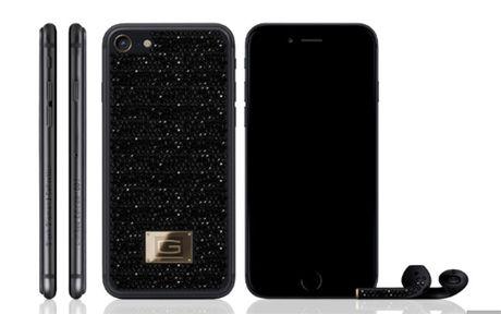 iPhone 7 dinh kim cuong den gia nua trieu do - Anh 5