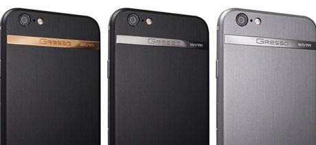 iPhone 7 dinh kim cuong den gia nua trieu do - Anh 6
