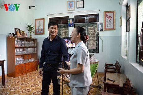 DT Viet Nam den tham lang tre SOS truoc ngay sang Han Quoc - Anh 7