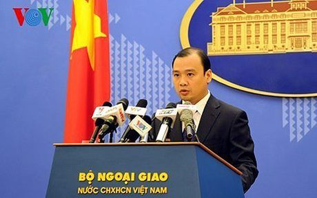 Viet Nam len tieng ve 3 nha may dien hat nhan Trung Quoc gan bien gioi - Anh 1