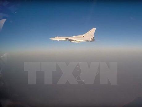 Tong thong Nga phe chuan thoa thuan trien khai khong quan o Syria - Anh 1