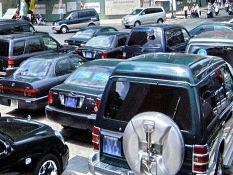 Bo Cong Thuong: 57 xe du thua nhung da cu nen xin them 22 xe moi - Anh 1