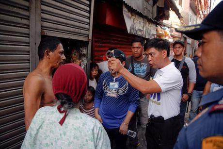 Ti phu TQ xay 'sieu trung tam cai nghien' o Philippines - Anh 1