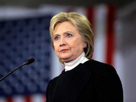 Lo 'don' dap tra cua ba Clinton neu TQ thau tom Bien Dong - Anh 1