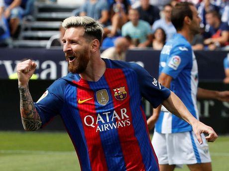 Dai chien Man City, Barcelona don tin vui tu Messi - Anh 1