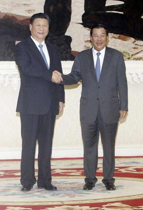 Trung Quoc xoa no 90 trieu USD cho Campuchia - Anh 2