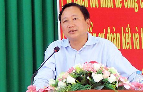 Bo Noi vu da kiem diem lien quan toi vu viec Trinh Xuan Thanh - Anh 1