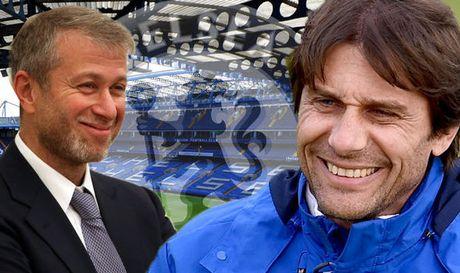 Ro tin don Antonio Conte sap bi Chelsea sa thai - Anh 1