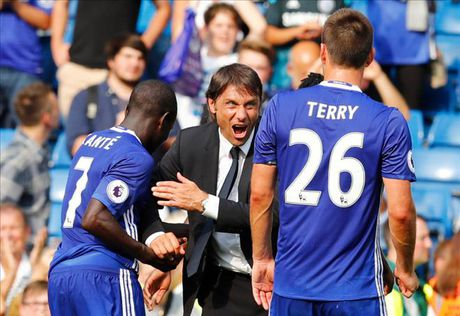 Ro tin don Antonio Conte sap bi Chelsea sa thai - Anh 2