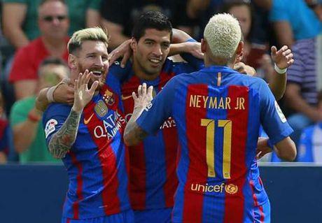 Neymar tiet lo bi mat lam nen thanh cong cua bo 3 MNS - Anh 1