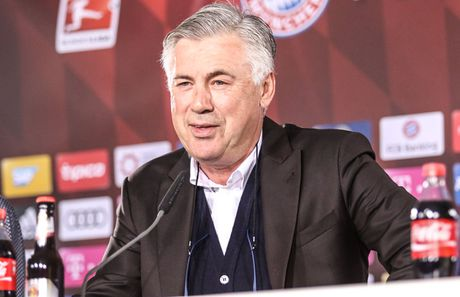 Ancelotti dem tin vui cho CDV Bayern - Anh 1