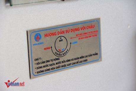 Can canh nha ve sinh cong cong sieu xin o Ha Noi - Anh 11