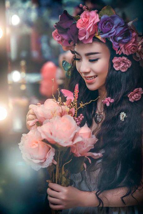 Linh Miu noi gi sau su co 'lo hang' o Quang Ninh? - Anh 4