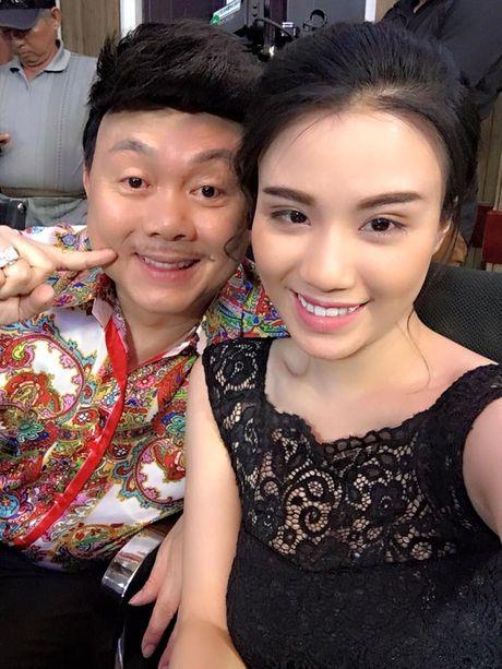 Linh Miu noi gi sau su co 'lo hang' o Quang Ninh? - Anh 9