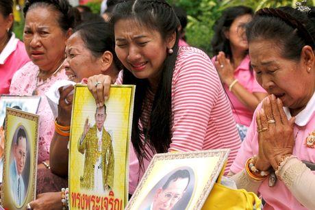 Thai Lan: Trien vong tuong lai cua che do quan chu lap hien - Anh 1