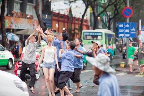 Nhung nu 'dai gia' Viet gay soc vi dung tien choi ngong - Anh 9