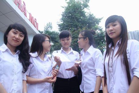 Tu de thi minh hoa hoc sinh can thay doi phuong phap on tap mon Ngu van - Anh 1