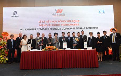 Vietnamobile chinh thuc dau tu duoi hinh thuc Cong ty co phan - Anh 4