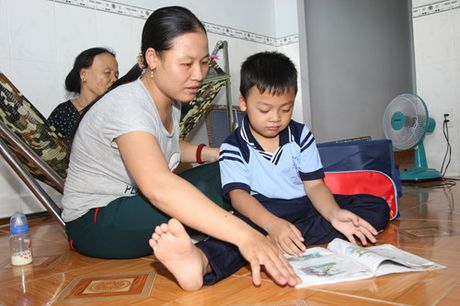 Nguoi hung Paralympic Le Van Cong: 'Mien phi bay van chua dam mo du lich xa' - Anh 5