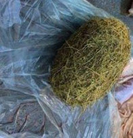 Lien tiep phat hien vat la trong da day nghi cat lon quy - Anh 1