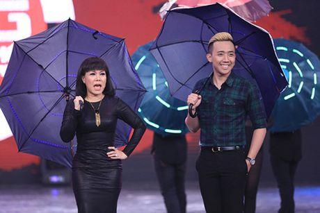 "Dan ong phai the tap 6: Hang Bingbong, Chi Dan thu nhan ""giai phau tham my"" - Anh 2"