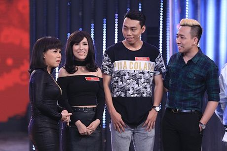 "Dan ong phai the tap 6: Hang Bingbong, Chi Dan thu nhan ""giai phau tham my"" - Anh 3"