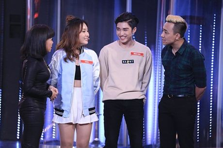 "Dan ong phai the tap 6: Hang Bingbong, Chi Dan thu nhan ""giai phau tham my"" - Anh 4"
