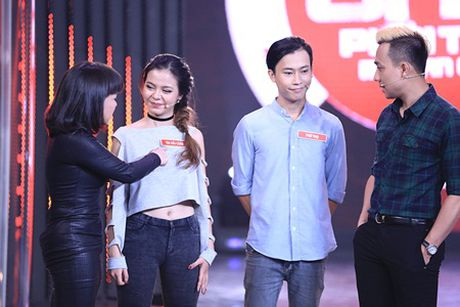 "Dan ong phai the tap 6: Hang Bingbong, Chi Dan thu nhan ""giai phau tham my"" - Anh 6"