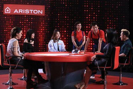 "Dan ong phai the tap 6: Hang Bingbong, Chi Dan thu nhan ""giai phau tham my"" - Anh 7"