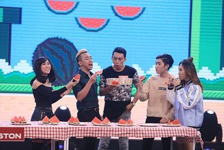 "Dan ong phai the tap 6: Hang Bingbong, Chi Dan thu nhan ""giai phau tham my"" - Anh 8"