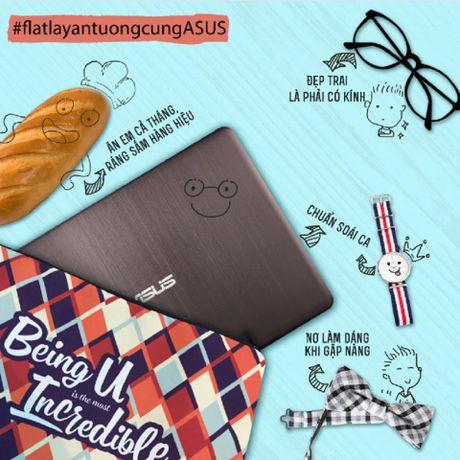5 dieu co the ban chua biet ve thuong hieu laptop Asus - Anh 6